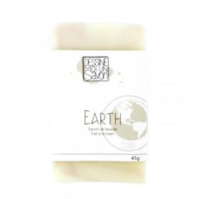 Mini Savon Earth Dessine moi un savon 45g
