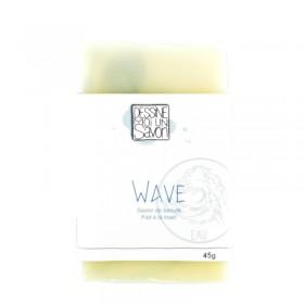 Mini Savon Wave Dessine moi un savon 45g