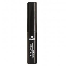 Avril Eyeliner Noir certifié bio 3 ml