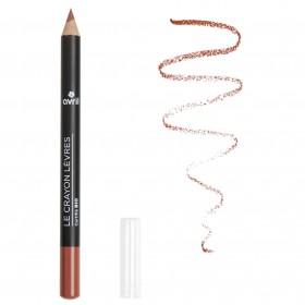 Avril Crayon à lèvre Nude Bio