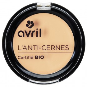 Avril Anti-cernes Porcelaine Bio