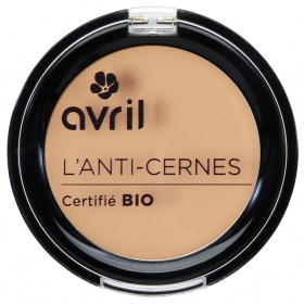 Avril Anti-cernes Nude Bio