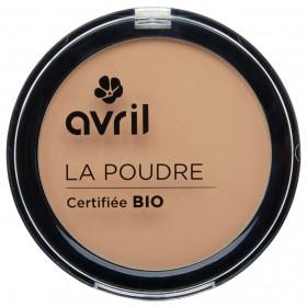 Avril Poudre Compacte Nude Bio