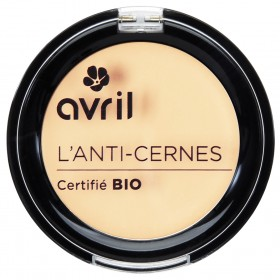 Avril Anti-cernes Ivoire Bio