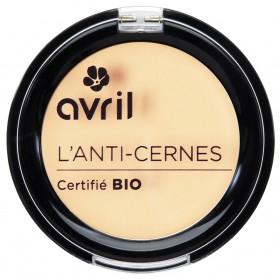 Avril Anti-cernes Ivoire Bio