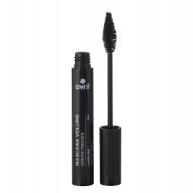 Mascara Avril Volume bio noir ultra longue tenue 10ml