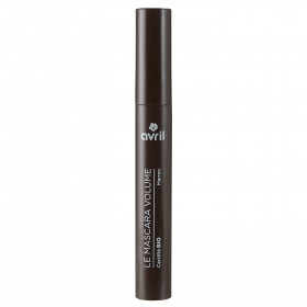 Mascara Avril Volume bio marron ultra longue tenue 10ml