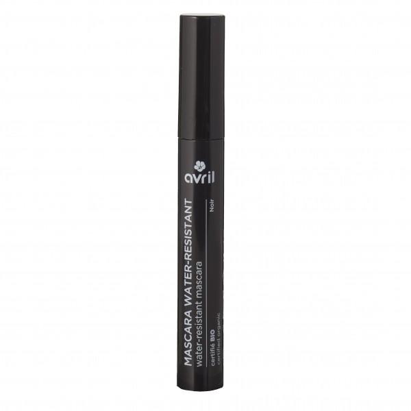 Mascara waterproof bio noir Avril 10ml