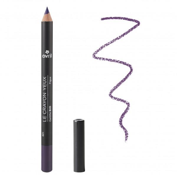 Avril crayon Figue certifié bio 1g