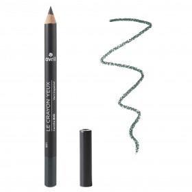 Avril crayon yeux Vert impérial certifié bio 1g