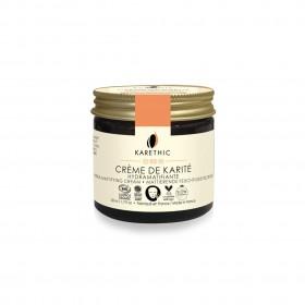 Crème de karité Hydratante et Matifiante Karethic 50 ml