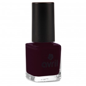 Avril Vernis à Ongles Prune N°82