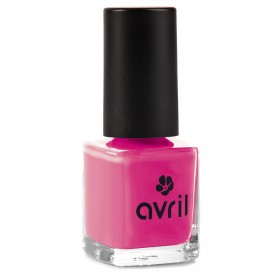 Avril Vernis à Ongles Rose Bollywood n°57