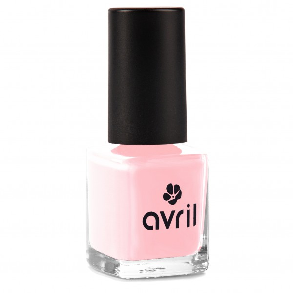 Avril Vernis à Ongles French Rose