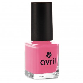 Avril Vernis à Ongles  Rose tendre n°472