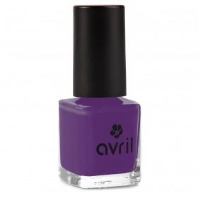 Avril Vernis à Ongles Ultraviolet N°75