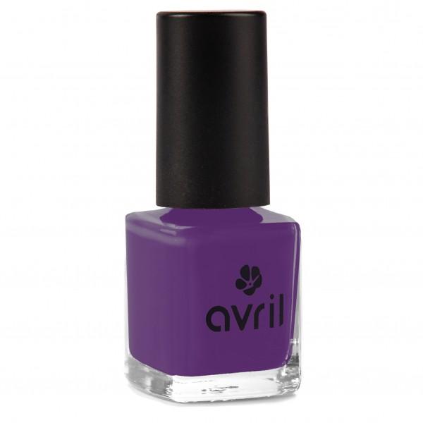 Avril Vernis à Ongles Ultraviolet