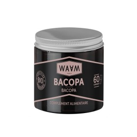 Bacopa bio Waam 60 gellules