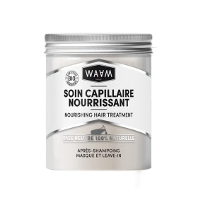 Base soin capillaire nourrissant WAAM 300ml