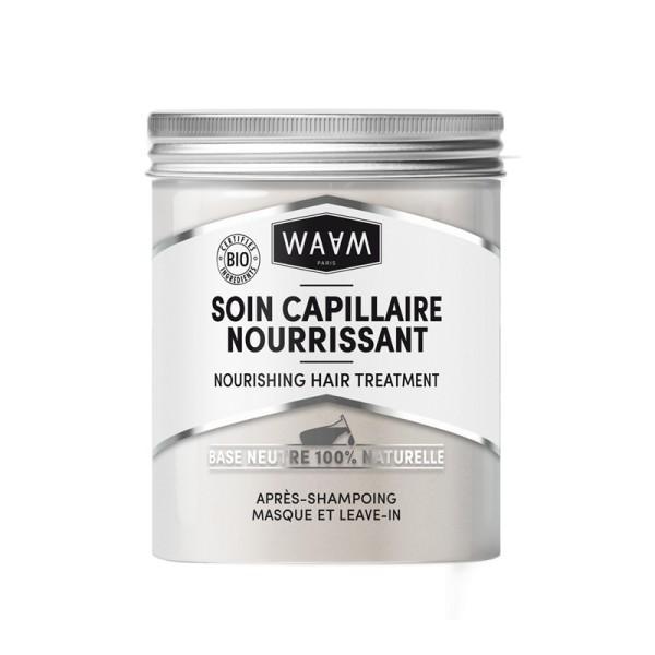 Base soin capillaire nourrissant WAAM 300ml