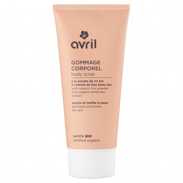 Gommage corporel Avril 200ml