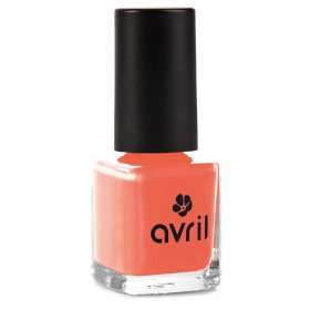 Avril Vernis à Ongles Corail