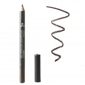 Crayon sourcils bio ultra brun Avril