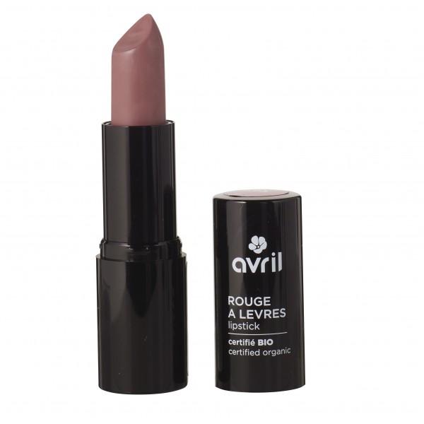Avril Rouge à lèvres Nude bio N°595