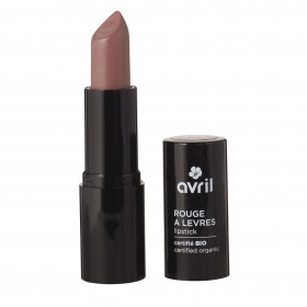 Avril Rouge à lèvres Rose Vintage bio N°463