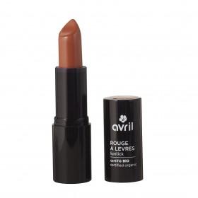 Avril Rouge à lèvres Séquoïa bio N°788