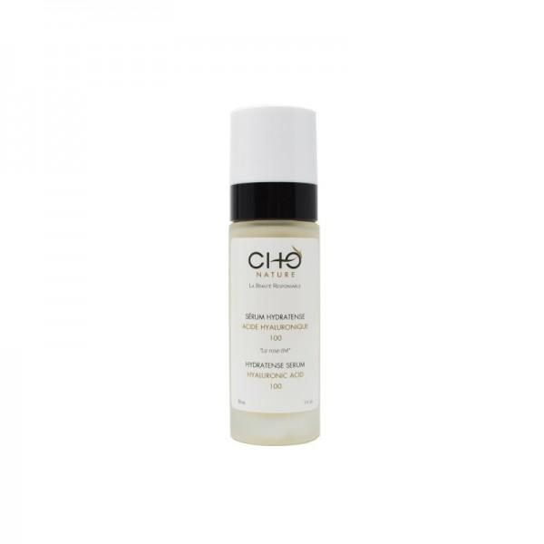 Sérum hydratentse acide hyaluronique CHO NATURE 30ml