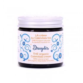 La crème au Calendula Druydes bio 60 ml