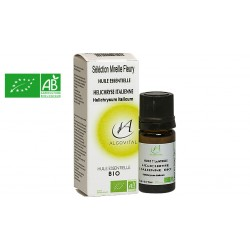 Huile essentielle bio helichryse corse Algovital AB 5ml ALgovital