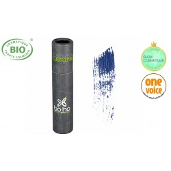 Boho Mascara naturel 02 bleu Bio 6ml