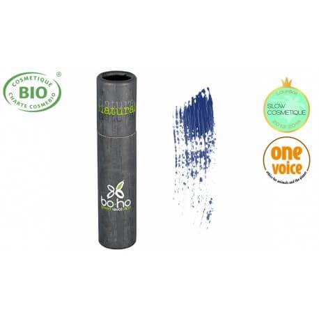 Boho Mascara naturel 02 bleu Bio