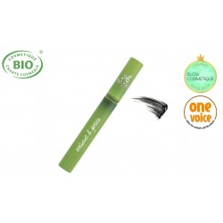 Boho Mascara naturel volume 01 noir Bio 6ml