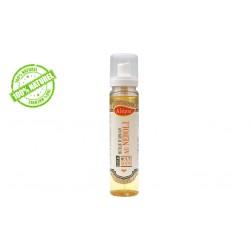 Huile d'argan fleur d'oranger cosmétique BIO 100 ml