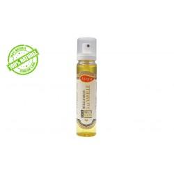 Huile d'argan à la vanille cosmétique BIO 100 ml