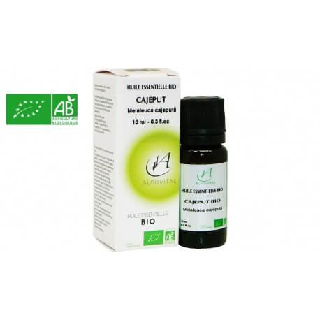 huile essentielle de cajeput bio 10ml