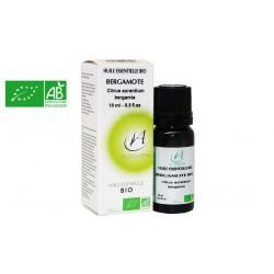 Huile essentielle bio Bergamote AB 10ml Algovital