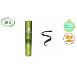 Boho Green liner Noir certifié bio 3ml