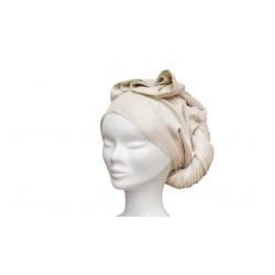 Serviette à cheveux  Les tendances d'emma