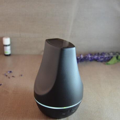 Brumisateur, diffuseur d huiles essentielles ultrasonique Diva a14fa26b55a5