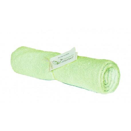Serviette de toilette en viscose de Bambou les tendances d'Emma