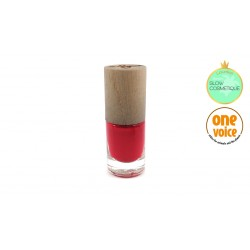 Vernis à ongles Boho The red one 55 5ml