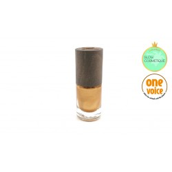 Vernis à ongles Boho Solar Gold 58 5ml