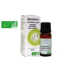 Huile essentielle bio Gaulthérie couchée AB 10ml Algovital