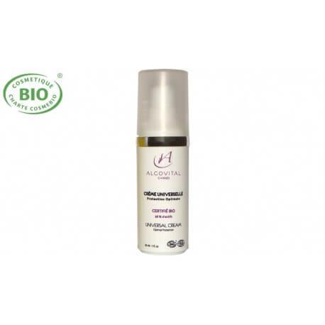 Crème universelle Algovital Bio 30ml