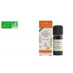 Huile essentielle bio Mandarine verte Botanicus AB 10ml