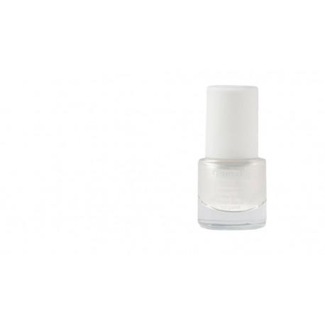 Namaki Vernis a ongles pelable à base d'eau Blanc Nacré